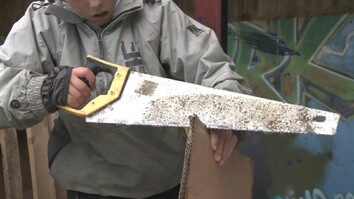 Can Playing With Fire and Saws Help Kids Manage Risk?