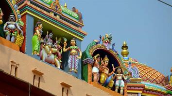 Story of God: The Many Gods of the Hindu Faith