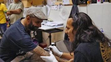 Tattoo Parlors Are Illegal in Cuba. This Guy Started One Anyway