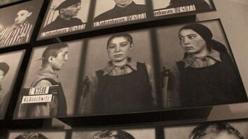 Israel: The Holocaust History Museum