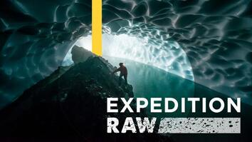 Exploring Toxic Ice Caves Inside an Active Volcano