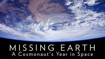 What Did This Cosmonaut Miss About Earth After a Year in Space?