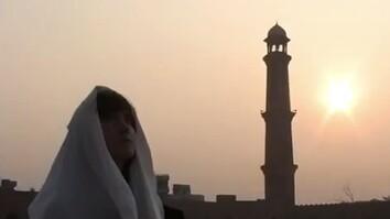 Taken By Trees: Recording in Pakistan