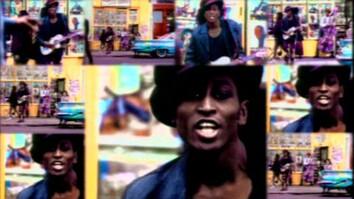 Keziah Jones—'Rhythm Is Love'