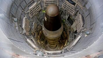 Inside a Nuclear Launchpad: What Could Have Been WWIII