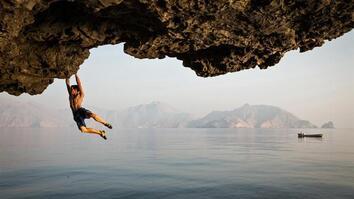 NG Live!: To Climb the World