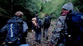 Hikers Beware