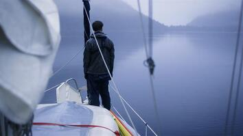 Looking for Killer Whales 26 Years After the Exxon Valdez Oil Spill (Part 1)