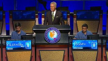 Video: National Geographic Bee's Tense Final Moments