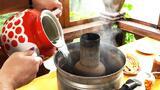 See the Unique Way Russians Brew Tea