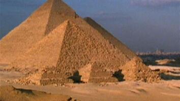 Egypt Wants Treasures Back