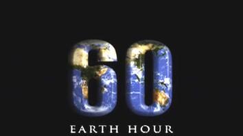Earth Hour Gains Momentum