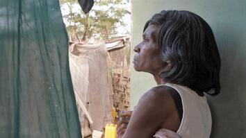 Sponsor Content: Haiti's Water Crisis: One Woman Shares Her Story of Perseverance