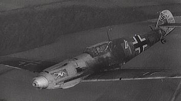 Boy Discovers WWII Nazi Warplane That Crashed on Family Farm