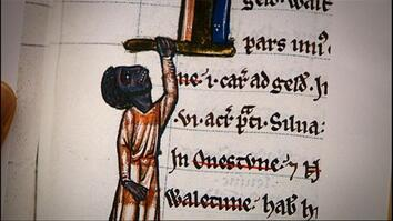 Africans in Medieval Britain