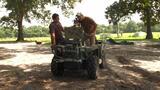 Prepper Build: ATV Tank