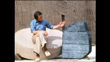Deciphering the Rosetta Stone