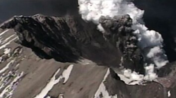 "NASA Drops ""Spiders"" Into Volcano"