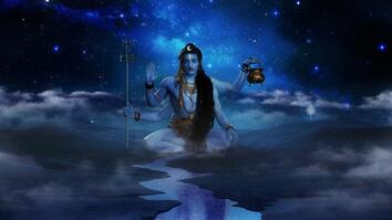 Story of God: The Hindu Interpretation of Creation