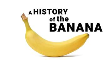 The Surprising History of Bananas in Under 2 Minutes