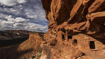 Bears Ears: See America's Sacred and Stunning New National Monument