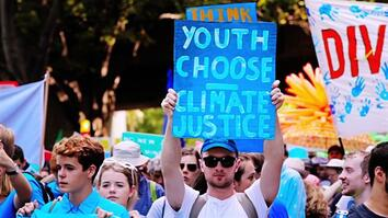 Millennials for Carbon Pricing