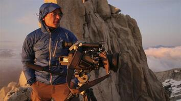 NG Live!: Bryan Smith: Adrenaline Filmmaking