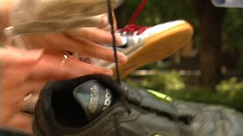Shoe Chain Sets Record