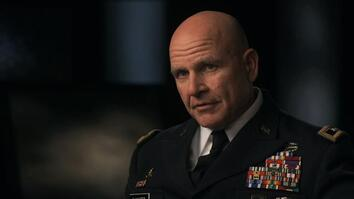 Lt. General McMaster on the Surge