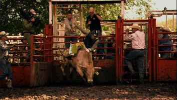Bull Ride Training