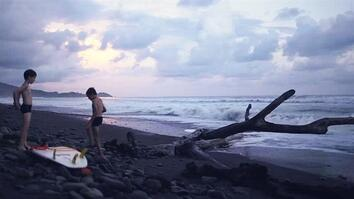 "Experience Costa Rica's ""Pura Vida"" in Under 3 Minutes"