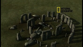 Stonehenge Builders Village