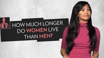 Why Do Women Live Longer Than Men?