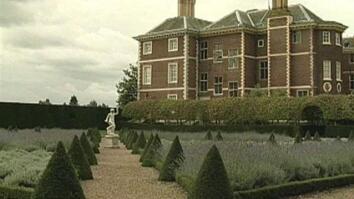 London's Haunted House