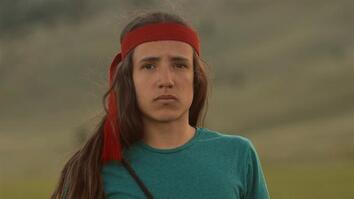 Kid Warrior Fights Climate Change