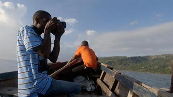 Young Haitian Photographers Capture Haiti in a New Light