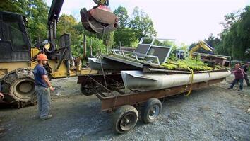 Pontoon Boats Strategy