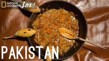 We Are What We Eat: Pakistan