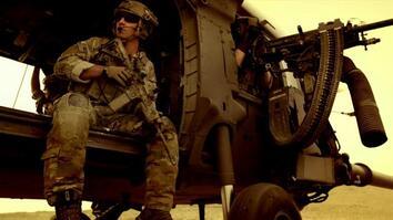Combat Rescue Preview