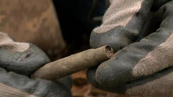 Coal Miners at War