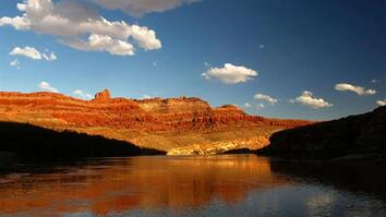Returning the Colorado River to the Sea