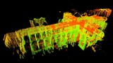 Laser Scanning Reveals Cathedral's Mysteries