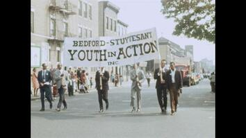 This 1960s Group Empowered Black Youth in Brooklyn