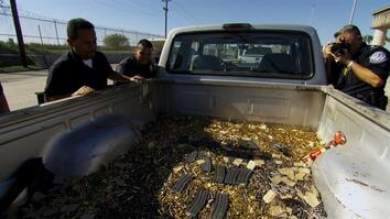 Truckload of Ammo