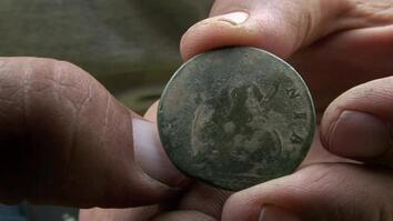 Colonial Coin