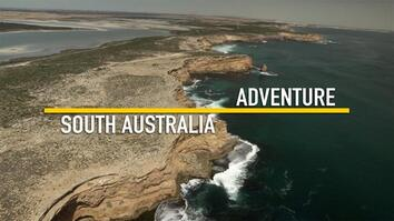 The Unbelievable Beauty of South Australia in 2 Minutes