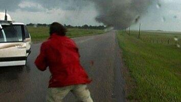 Tornado Samaras