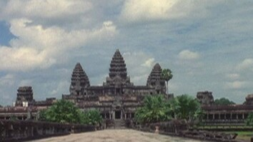 Destination: Cambodia- Temples of Angkor