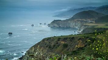 What to Pack for a Road Trip on California's Pacific Coast Highway