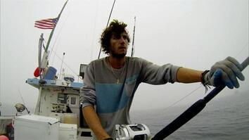Wicked Tuna's Captain Tyler